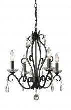 Bathroom Mini Chandeliers mini chandeliers - lighting fixtures | galleria