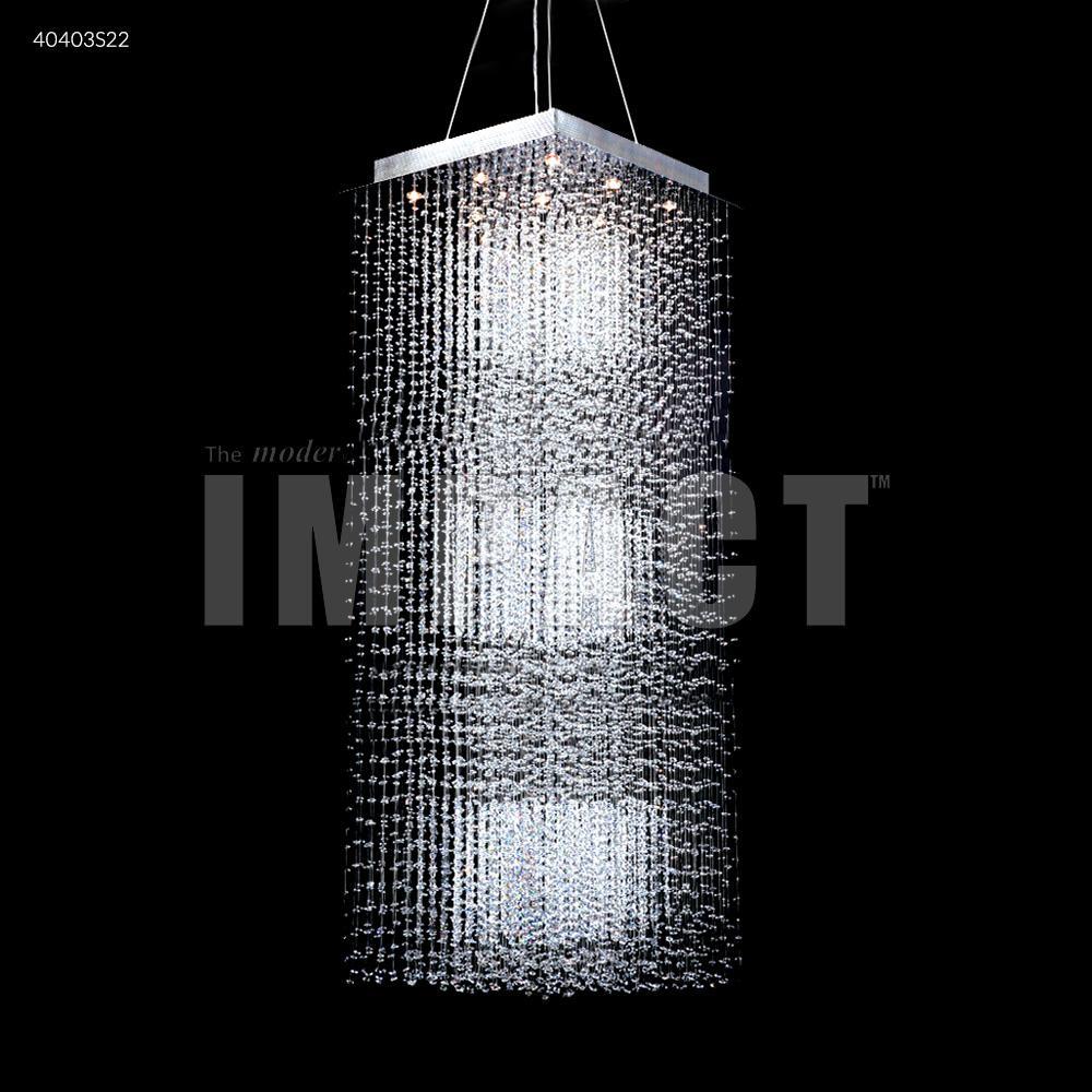 Crystal rain entry chandelier 40403s22 galleria crystal rain entry chandelier arubaitofo Choice Image