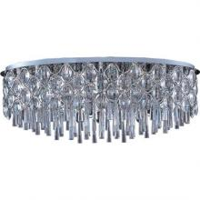 Maxim 39928BCPC - Jewel-Flush Mount