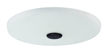 Ellington Fan LK104-W-LED - 1 Light Low Profile LED Fan Light Kit in White with Cased Frost White Glass